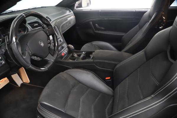 Used 2014 Maserati GranTurismo MC for sale Call for price at Alfa Romeo of Westport in Westport CT 06880 17
