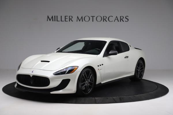 Used 2014 Maserati GranTurismo MC for sale Call for price at Alfa Romeo of Westport in Westport CT 06880 2