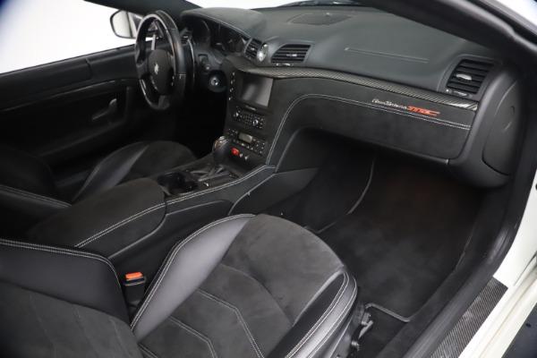 Used 2014 Maserati GranTurismo MC for sale Call for price at Alfa Romeo of Westport in Westport CT 06880 21
