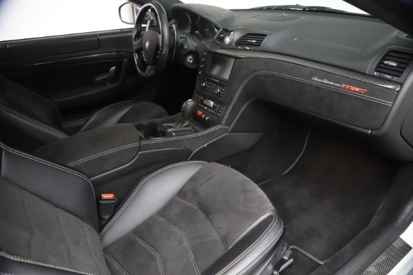 Used 2014 Maserati GranTurismo MC for sale Call for price at Alfa Romeo of Westport in Westport CT 06880 22