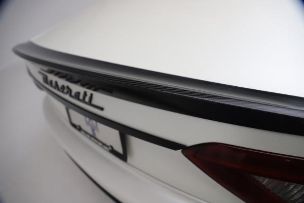 Used 2014 Maserati GranTurismo MC for sale Call for price at Alfa Romeo of Westport in Westport CT 06880 28