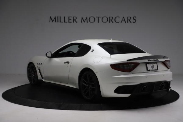 Used 2014 Maserati GranTurismo MC for sale Call for price at Alfa Romeo of Westport in Westport CT 06880 7
