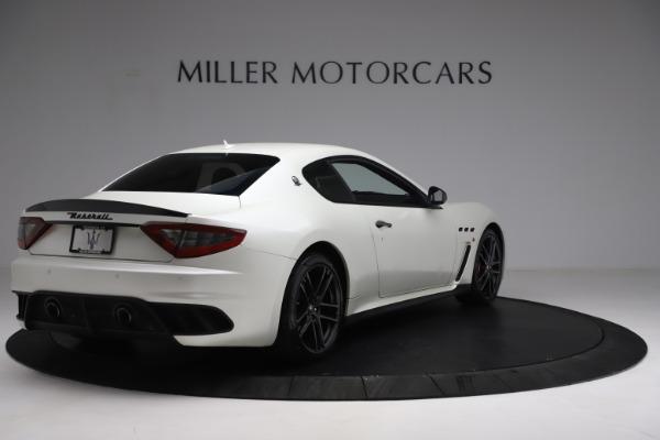 Used 2014 Maserati GranTurismo MC for sale Call for price at Alfa Romeo of Westport in Westport CT 06880 9