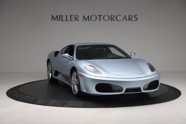 Used 2007 Ferrari F430 for sale $149,900 at Alfa Romeo of Westport in Westport CT 06880 11