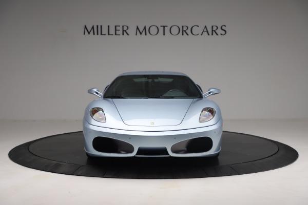 Used 2007 Ferrari F430 for sale $149,900 at Alfa Romeo of Westport in Westport CT 06880 12