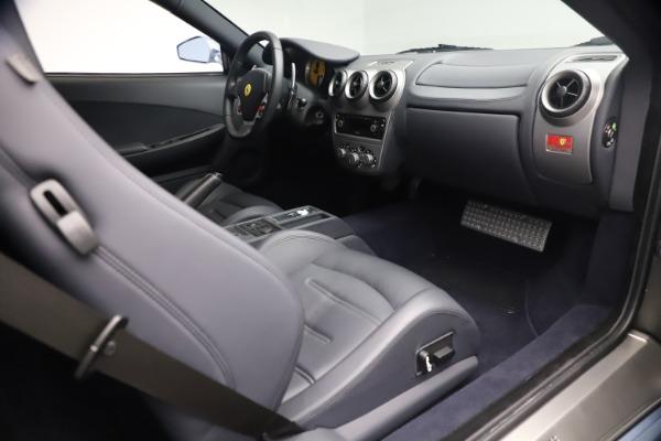 Used 2007 Ferrari F430 for sale $149,900 at Alfa Romeo of Westport in Westport CT 06880 17