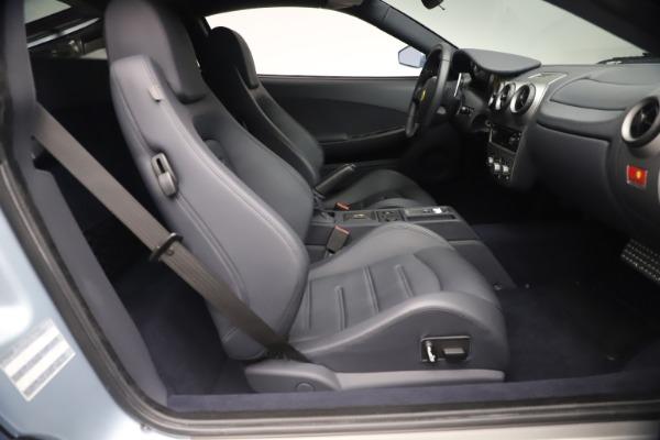 Used 2007 Ferrari F430 for sale $149,900 at Alfa Romeo of Westport in Westport CT 06880 18