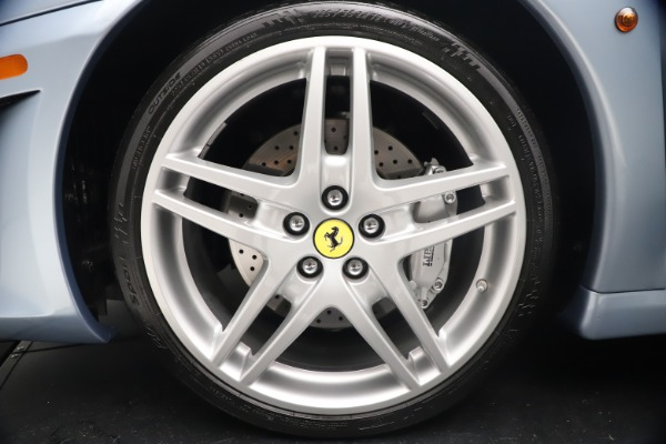 Used 2007 Ferrari F430 for sale $149,900 at Alfa Romeo of Westport in Westport CT 06880 20