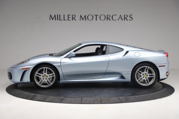 Used 2007 Ferrari F430 for sale $149,900 at Alfa Romeo of Westport in Westport CT 06880 3