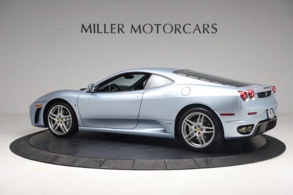 Used 2007 Ferrari F430 for sale $149,900 at Alfa Romeo of Westport in Westport CT 06880 4