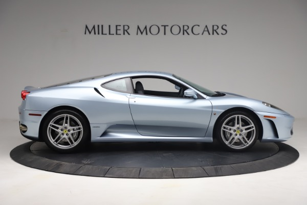 Used 2007 Ferrari F430 for sale $149,900 at Alfa Romeo of Westport in Westport CT 06880 9