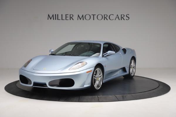 Used 2007 Ferrari F430 for sale $149,900 at Alfa Romeo of Westport in Westport CT 06880 1