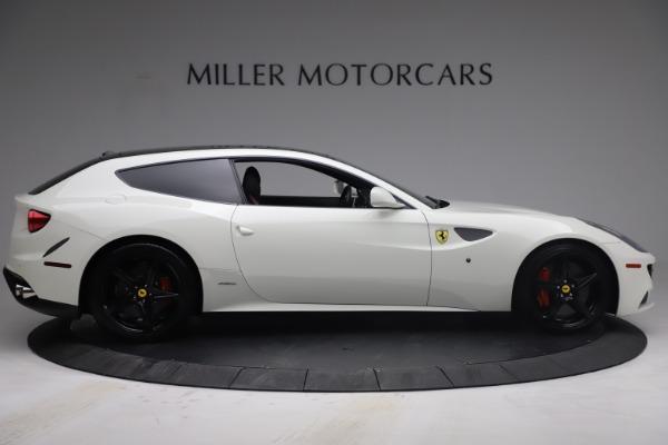 Used 2015 Ferrari FF for sale $159,900 at Alfa Romeo of Westport in Westport CT 06880 10