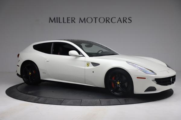 Used 2015 Ferrari FF for sale $159,900 at Alfa Romeo of Westport in Westport CT 06880 11