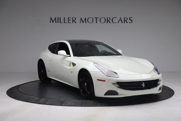 Used 2015 Ferrari FF for sale $159,900 at Alfa Romeo of Westport in Westport CT 06880 12