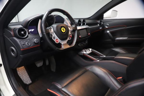 Used 2015 Ferrari FF for sale $159,900 at Alfa Romeo of Westport in Westport CT 06880 14