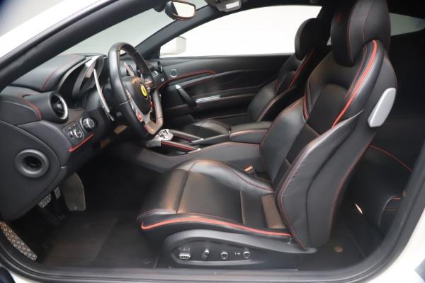 Used 2015 Ferrari FF for sale $159,900 at Alfa Romeo of Westport in Westport CT 06880 15