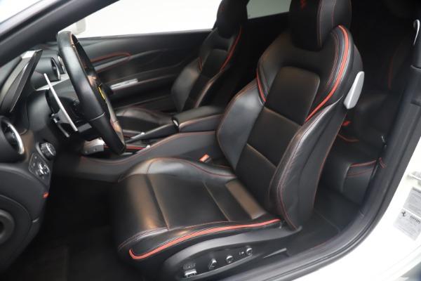 Used 2015 Ferrari FF for sale $159,900 at Alfa Romeo of Westport in Westport CT 06880 16
