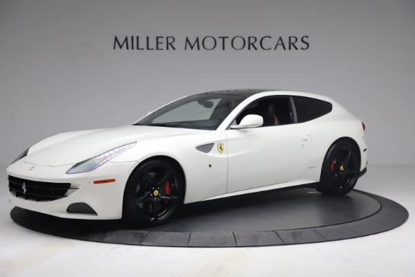 Used 2015 Ferrari FF for sale $159,900 at Alfa Romeo of Westport in Westport CT 06880 2