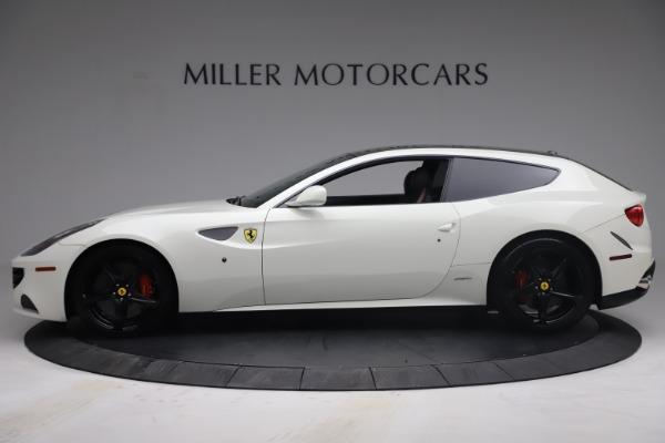 Used 2015 Ferrari FF for sale $159,900 at Alfa Romeo of Westport in Westport CT 06880 3