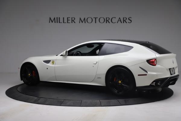 Used 2015 Ferrari FF for sale $159,900 at Alfa Romeo of Westport in Westport CT 06880 4