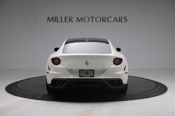 Used 2015 Ferrari FF for sale $159,900 at Alfa Romeo of Westport in Westport CT 06880 6