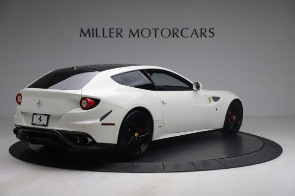 Used 2015 Ferrari FF for sale $159,900 at Alfa Romeo of Westport in Westport CT 06880 8