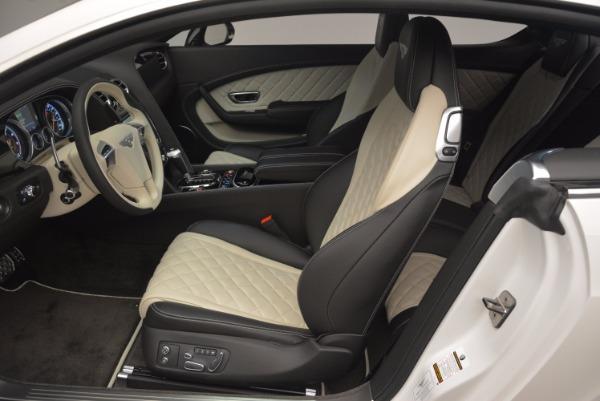 New 2017 Bentley Continental GT V8 S for sale Sold at Alfa Romeo of Westport in Westport CT 06880 23
