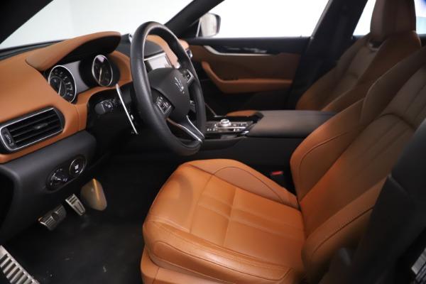New 2021 Maserati Levante GranSport for sale $73,900 at Alfa Romeo of Westport in Westport CT 06880 14