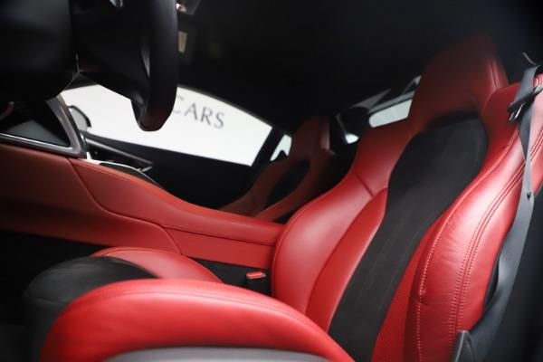 Used 2017 Acura NSX SH-AWD Sport Hybrid for sale $139,900 at Alfa Romeo of Westport in Westport CT 06880 13