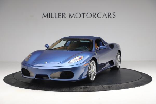 Used 2006 Ferrari F430 Spider for sale $139,900 at Alfa Romeo of Westport in Westport CT 06880 13