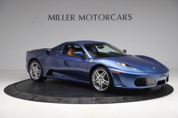 Used 2006 Ferrari F430 Spider for sale $139,900 at Alfa Romeo of Westport in Westport CT 06880 22