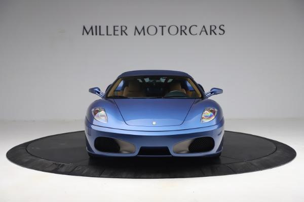 Used 2006 Ferrari F430 Spider for sale $139,900 at Alfa Romeo of Westport in Westport CT 06880 24