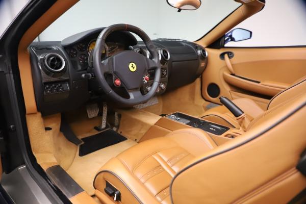 Used 2006 Ferrari F430 Spider for sale $139,900 at Alfa Romeo of Westport in Westport CT 06880 25