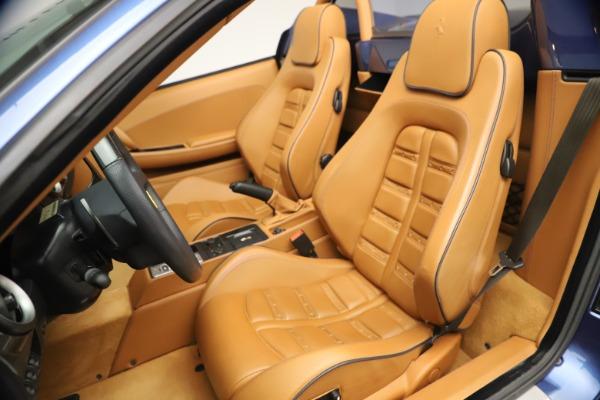Used 2006 Ferrari F430 Spider for sale $139,900 at Alfa Romeo of Westport in Westport CT 06880 27