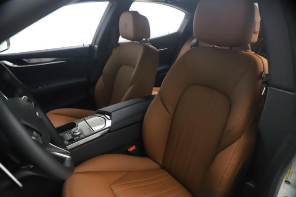 New 2021 Maserati Ghibli SQ4 for sale $85,804 at Alfa Romeo of Westport in Westport CT 06880 16