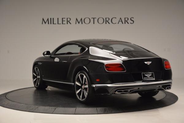 New 2017 Bentley Continental GT V8 S for sale Sold at Alfa Romeo of Westport in Westport CT 06880 5