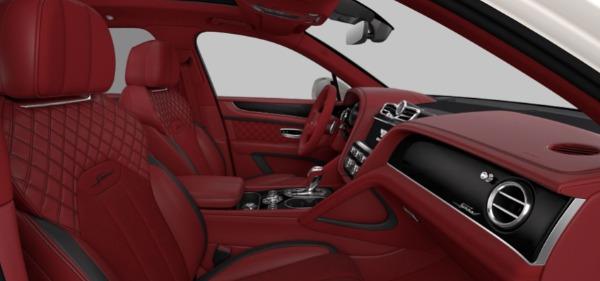 New 2021 Bentley Bentayga Speed for sale Call for price at Alfa Romeo of Westport in Westport CT 06880 7
