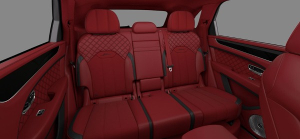 New 2021 Bentley Bentayga Speed for sale Call for price at Alfa Romeo of Westport in Westport CT 06880 8