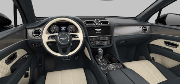 New 2021 Bentley Bentayga Speed for sale Call for price at Alfa Romeo of Westport in Westport CT 06880 6