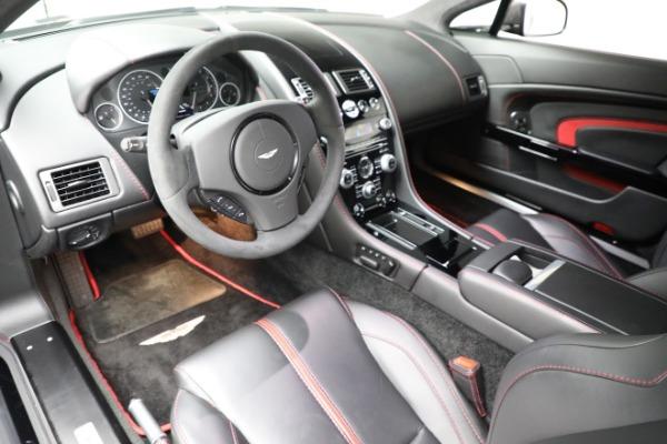 Used 2015 Aston Martin V12 Vantage S for sale $119,900 at Alfa Romeo of Westport in Westport CT 06880 14