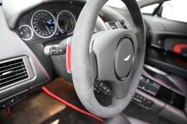 Used 2015 Aston Martin V12 Vantage S for sale $119,900 at Alfa Romeo of Westport in Westport CT 06880 17