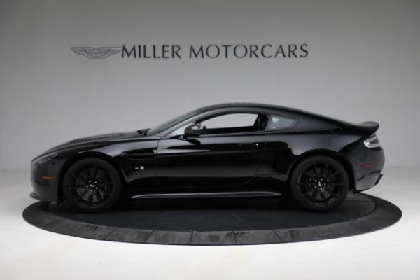 Used 2015 Aston Martin V12 Vantage S for sale $119,900 at Alfa Romeo of Westport in Westport CT 06880 2