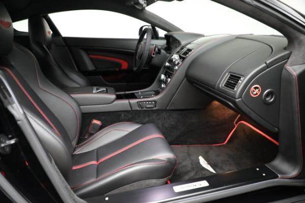 Used 2015 Aston Martin V12 Vantage S for sale $119,900 at Alfa Romeo of Westport in Westport CT 06880 22