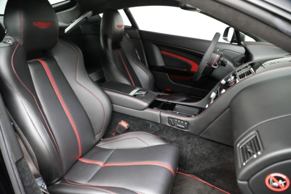 Used 2015 Aston Martin V12 Vantage S for sale $119,900 at Alfa Romeo of Westport in Westport CT 06880 23