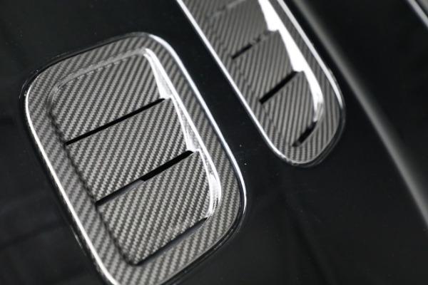 Used 2015 Aston Martin V12 Vantage S for sale $119,900 at Alfa Romeo of Westport in Westport CT 06880 25