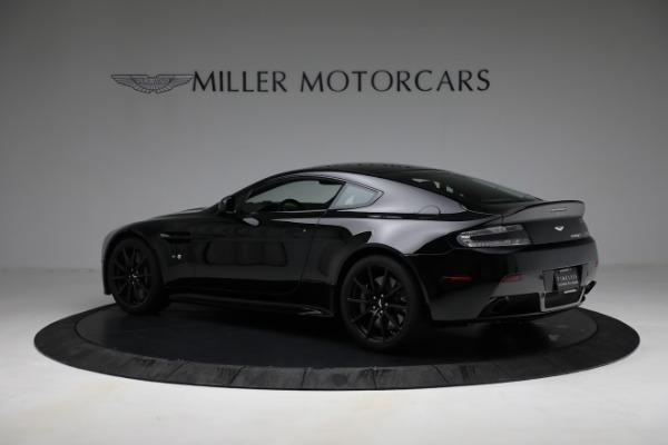 Used 2015 Aston Martin V12 Vantage S for sale $119,900 at Alfa Romeo of Westport in Westport CT 06880 3