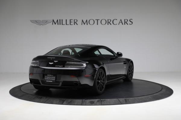 Used 2015 Aston Martin V12 Vantage S for sale $119,900 at Alfa Romeo of Westport in Westport CT 06880 7