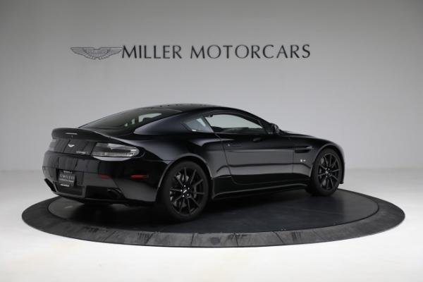Used 2015 Aston Martin V12 Vantage S for sale $119,900 at Alfa Romeo of Westport in Westport CT 06880 8