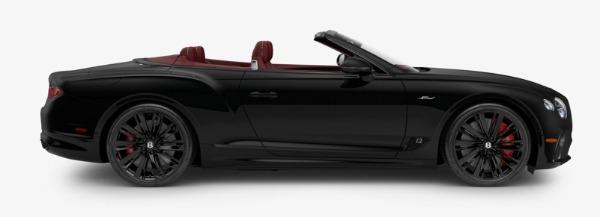 New 2022 Bentley Continental GT Speed for sale Sold at Alfa Romeo of Westport in Westport CT 06880 2